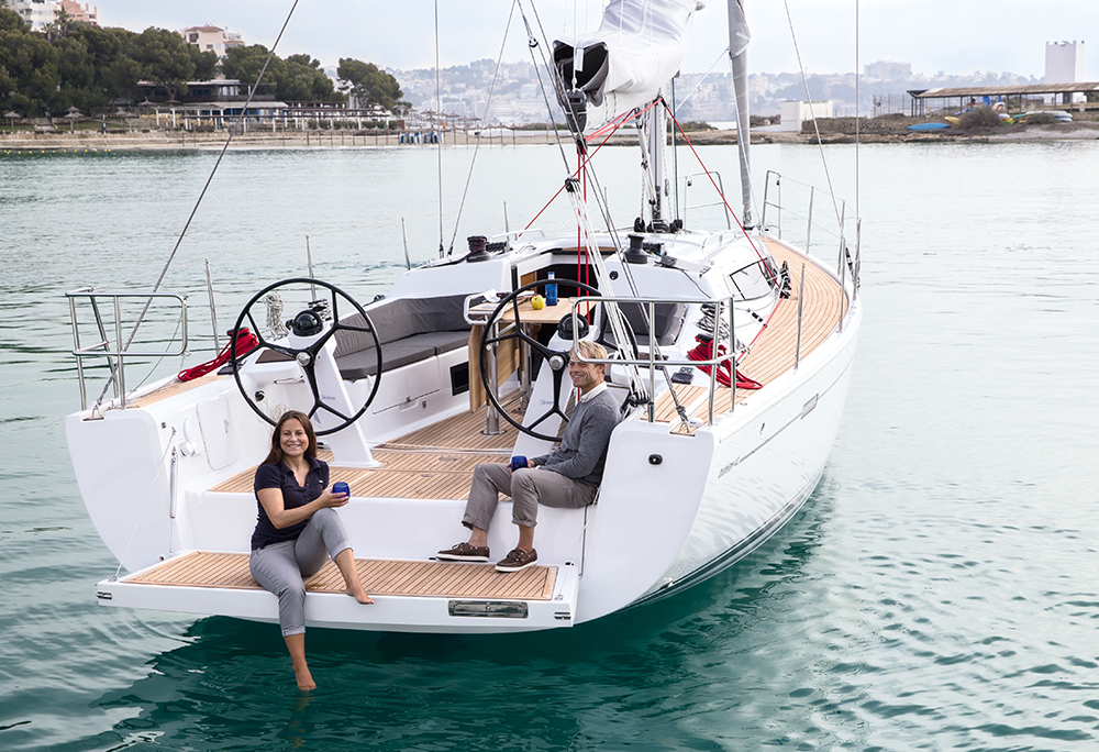 How To Choose The Right Yacht Windcraft