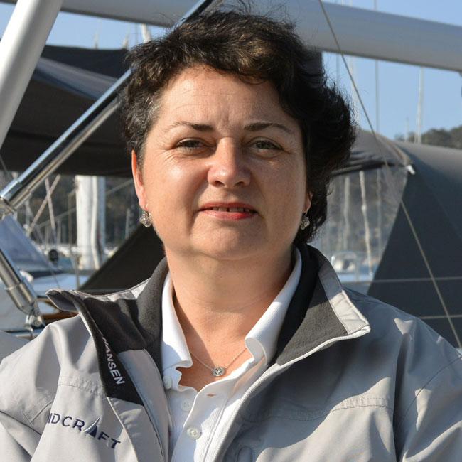 Sue Whitlock