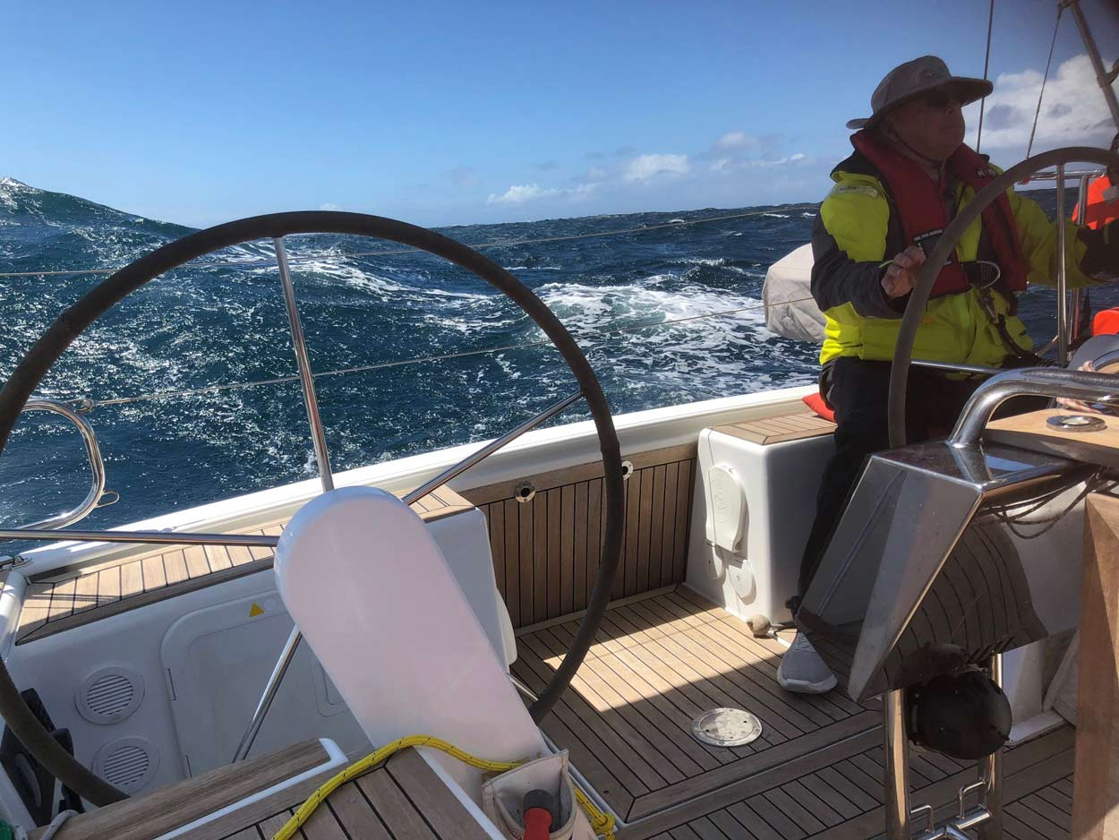 Port Stephens Sail Away – a Perfect Introduction to Cruising