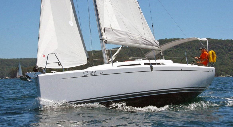 March 2017 – Boat Sales – Hanse 315